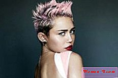 Miley Cyrus - photoshoot 2014