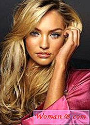 Modell Candice Swanepoel | Divat