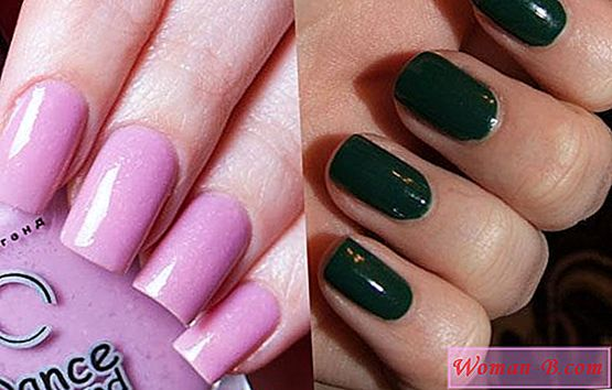 Miscelanea: Fashion nails jesen - zima 2014 foto