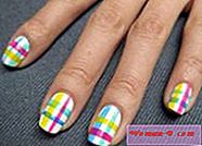 photos 2017: Nail art Мода