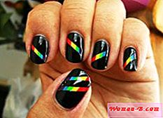 Nail Design - Nowy 2016
