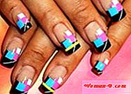 Photo Moda 2017: Nail Design - vijesti 2016