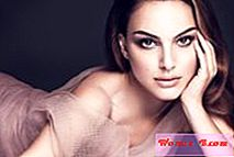 Natalie Portman Make-up