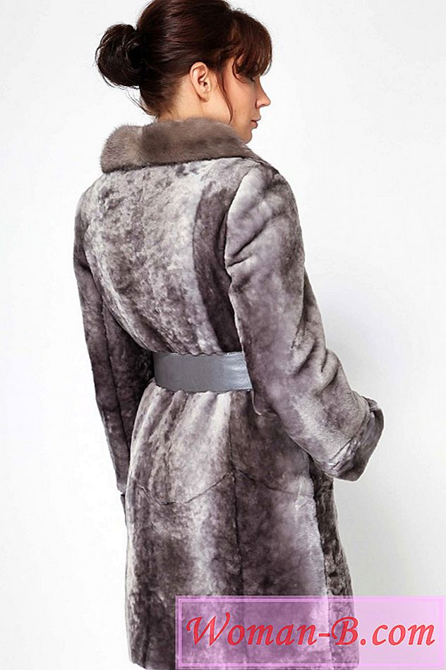 Miscellanea: Coat mouton fotografija | Images 2017