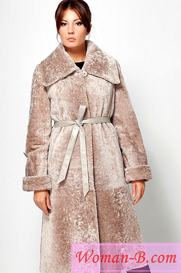 Coat mouton fotografija Miscellanea 2017 year