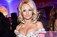 Pamela Anderson - 2014 Photoshoot | Photo Photoshoot 2017