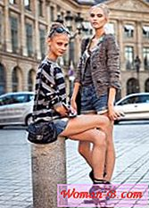 Paris Fashion Street