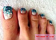 photos 2017: Pedicure 2016 Mody