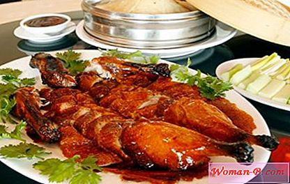 Peking Duck doma (recept)