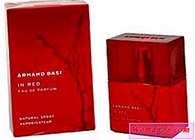 Perfumy Armand Bass