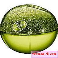 Mody: Perfumy DKNY «Green Apple