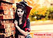 Photoshoot: sedinta foto in stilul de Halloween