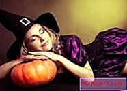 sedinta foto in stilul de Halloween | Photoshoot