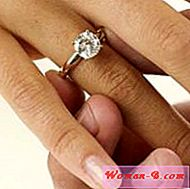 Pomolvochnыe Diamond Rings