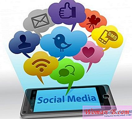 Zasady social networking