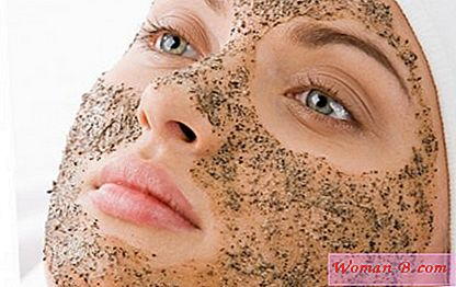 exfoliant facial la domiciliu