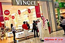Shopping u UAE