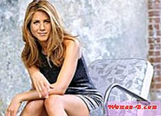 Moda: Stil Jennifer Aniston