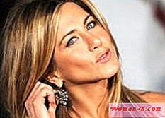 Stil Jennifer Aniston