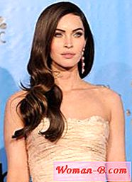 Krása: Make-up ve stylu Megan Fox