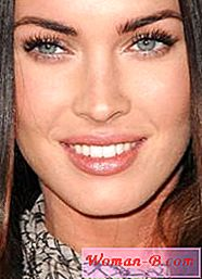 Make-up ve stylu Megan Fox | Krása 2017