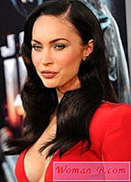 Make-up ve stylu Megan Fox | Krása