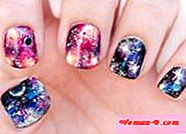 Fashion Nails - Zima 2016