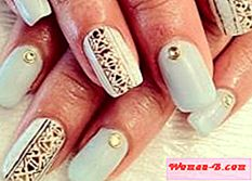 Fashion Nails tavasz-nyár 2015