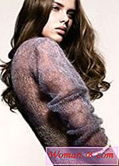 Sweater Mohair