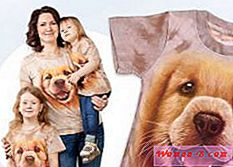 T-shirt-uri cu animale