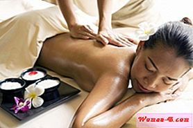 Technika Thai Massage