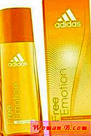 Eau de Toilette Adidas | Photo Moda 2017
