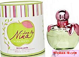 Photo Moda 2017: Nina Ricci Eau de Toilette