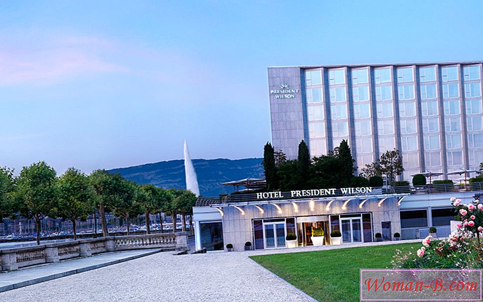 9 kr sn hotely na sv t foto nejlep ch hotel na sv t for Top beautiful hotels in the world