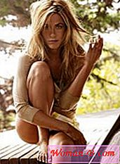 Up Jennifer Aniston