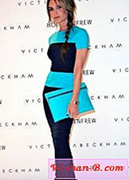 Mody: Victoria Beckham - Dress