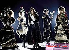 Visual kei