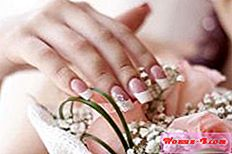 Wedding Nail Design 2015