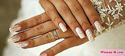 Wedding Nail Design 2016
