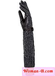 Photo Miscelaneu 2017: mănuși de lână