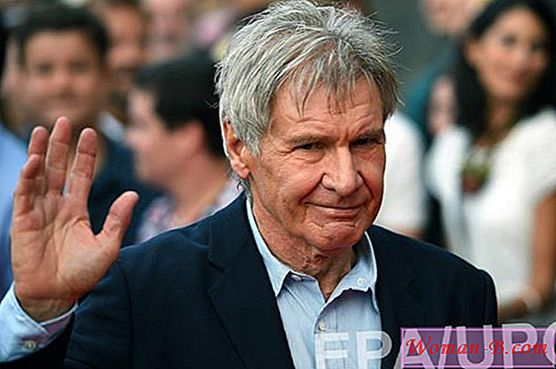 Glumac harrison ford: intervju
