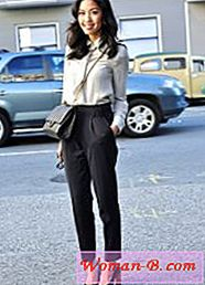 Moda: Business casual