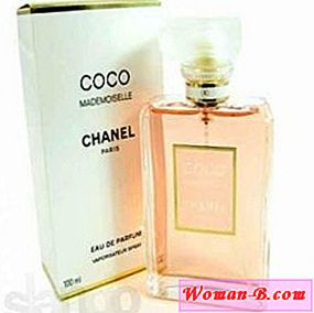 Parfumy Chanel