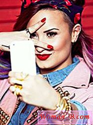 Photoshoot Demi Lovato - 2014 | Photoshoot