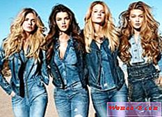 Denim Fashion 2015