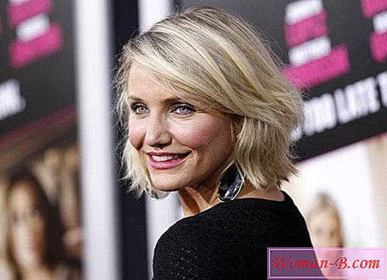 Diet cameron diaz