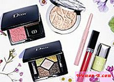 Spring Collection 2016 Dior грим