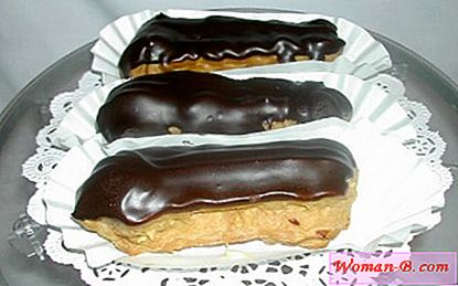 Eclairs doma