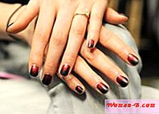 Fashion Nails Fall 2014