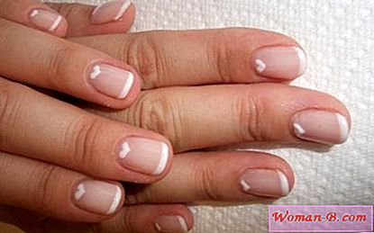 Żel do manicure w domu